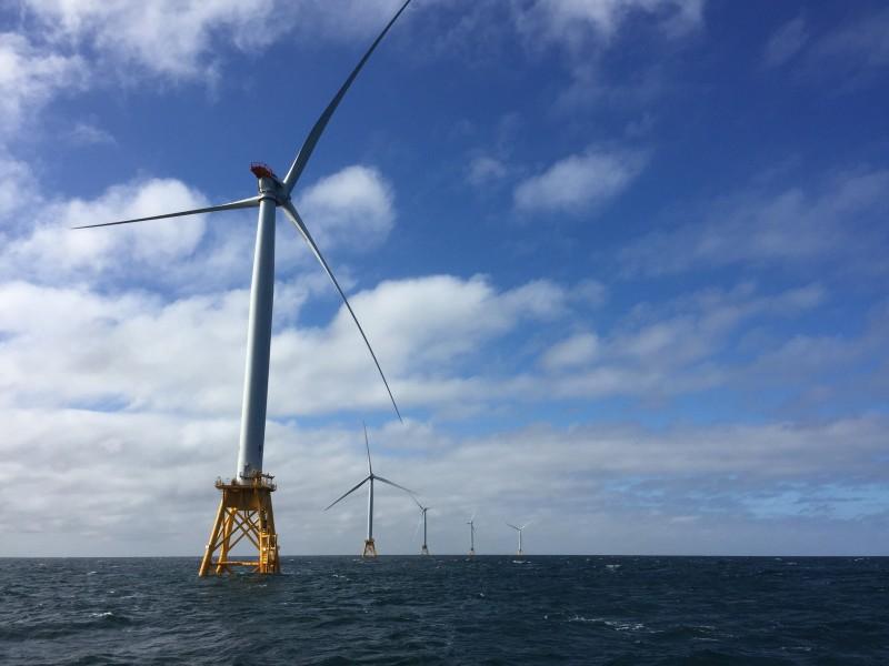 风力涡轮机
